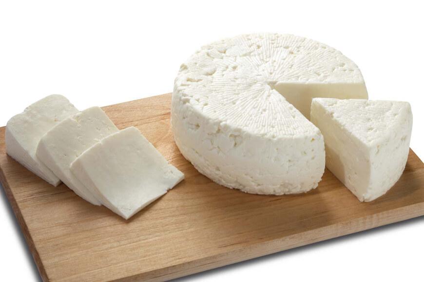 сыр кесо фреско