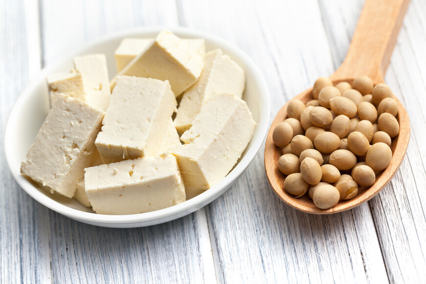 соевый тофу сыр