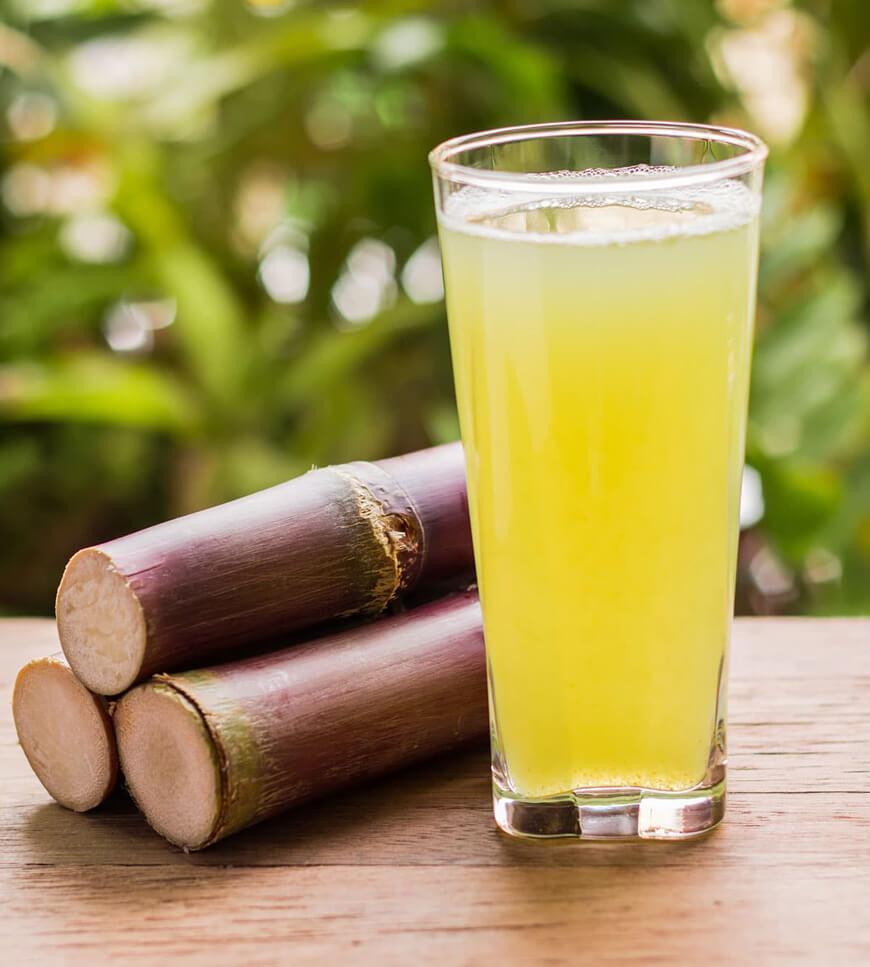 тростниковый сок