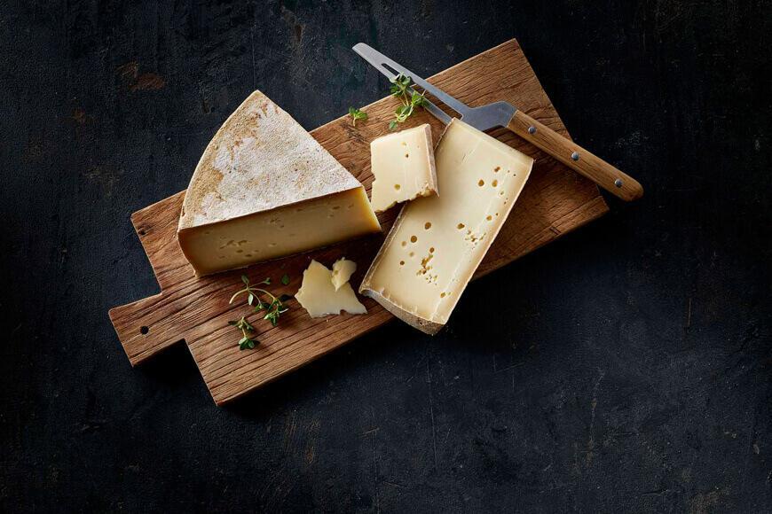 фонтина сыр