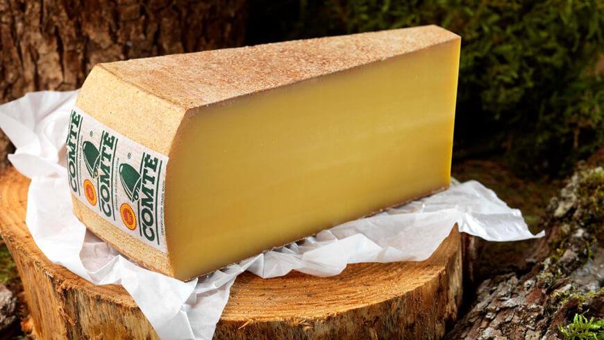 комте сыр