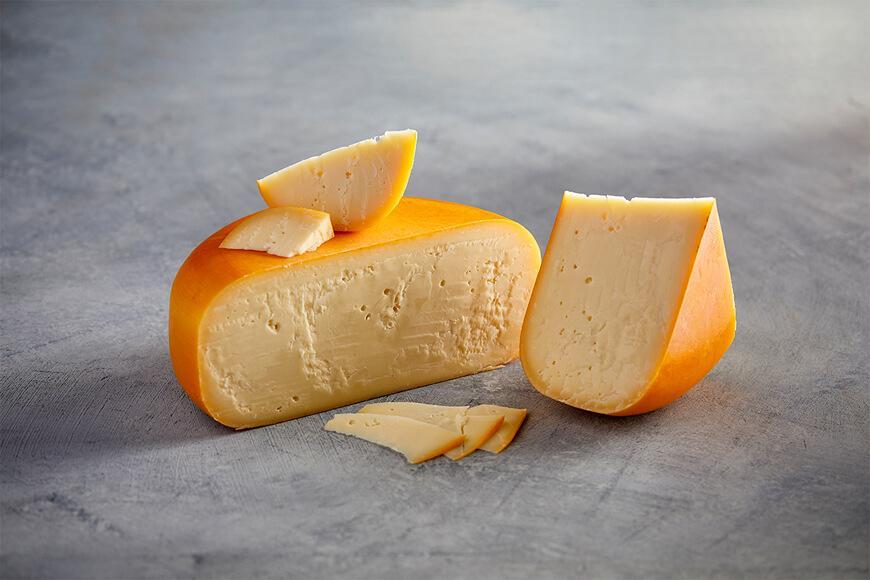 гауда сыр