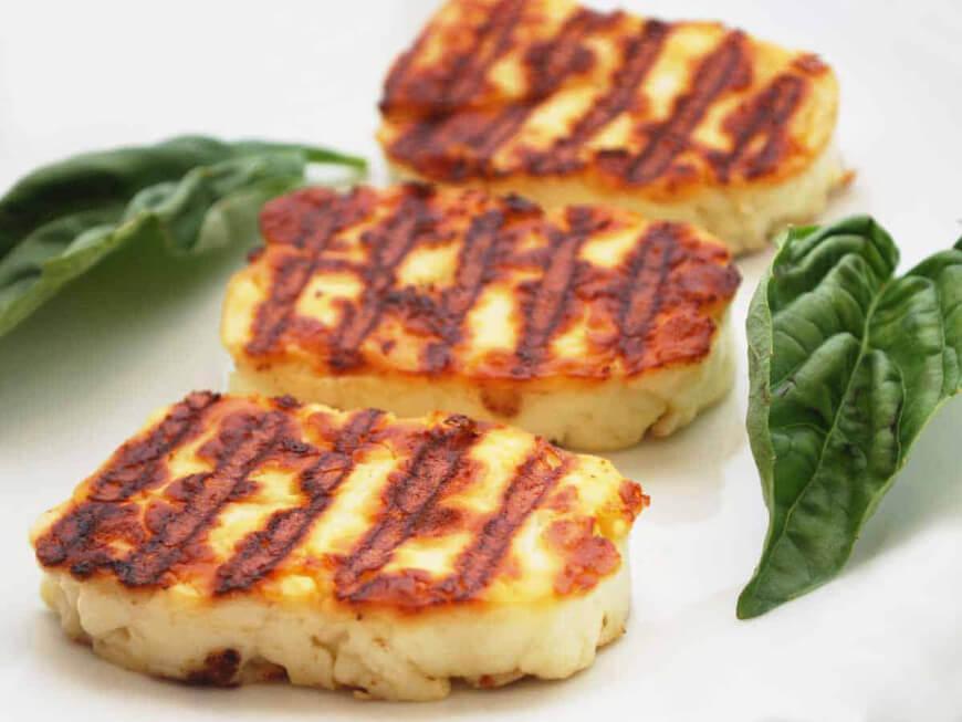 халуми сыр