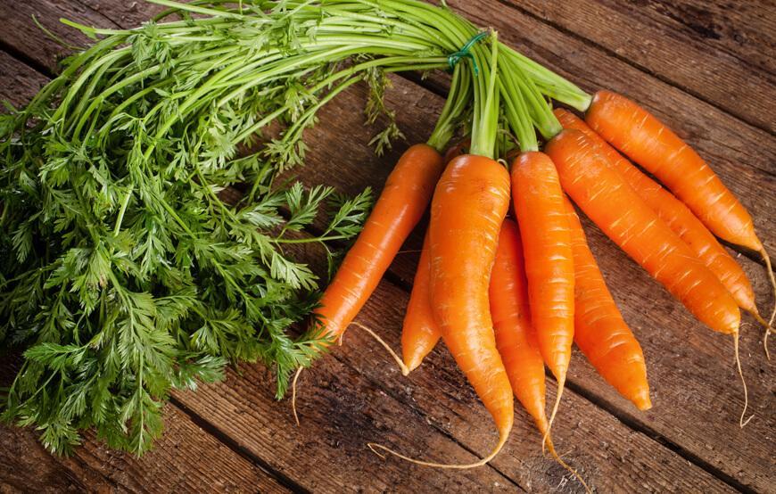 моркошка